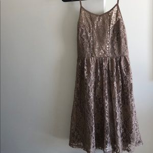 Brand New Altar'd State dress-Small